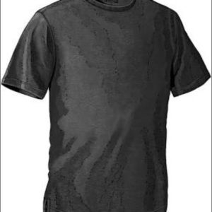 NWOT Duluth trading Company Armachillo Tee black M